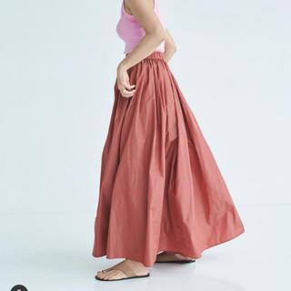 TOMORROWLAND - 【新品】コラボ商品 スカート