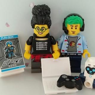 Lego - レゴ ミニフィグ 2体セット
