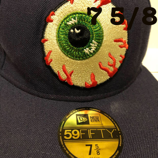ニューエラー(NEW ERA)のNEW ERA 59FIFTY 7 5/8 60.6cm MNWKA(キャップ)