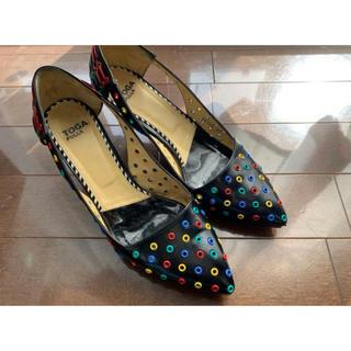 トーガ(TOGA)のTOGAトーガtogapulla靴ビールパンプス(ハイヒール/パンプス)