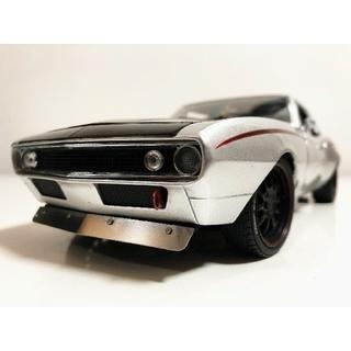 シボレー(Chevrolet)のGMP/'67 Chevyシボレー Camaroカマロ 限1332台 1/18(ミニカー)