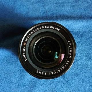 富士フイルム - FUJI FILM XF18-55F2.8-4 R LM OIS