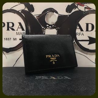 PRADA - ✨プラダ パスケース