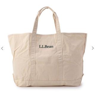 L.L.Bean - エルエルビーン グローサリートートバッグ シップス ビームス