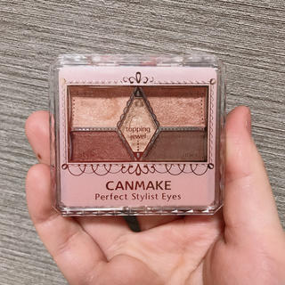 CANMAKE - キャンメイク(CANMAKE) パーフェクトスタイリストアイズ 19 アーバンコ