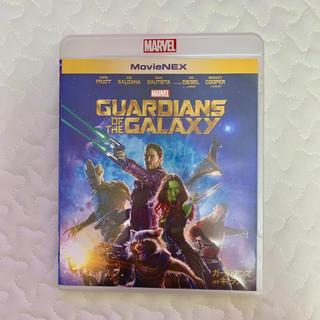 マーベル(MARVEL)のガーディアンズ・オブ・ギャラクシー Blu-rayのみ(外国映画)
