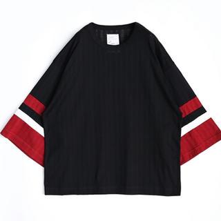 シャリーフ(SHAREEF)のSHAREEF  シャリーフ Tシャツ(Tシャツ/カットソー(半袖/袖なし))