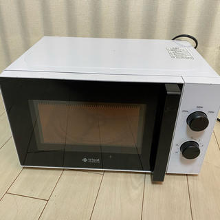 Haier - 60Hz 電子レンジCZ-M1706 2017年