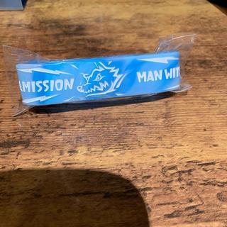 マンウィズアミッション(MAN WITH A MISSION)のマンウィズアミッション ラバーバンド(ミュージシャン)