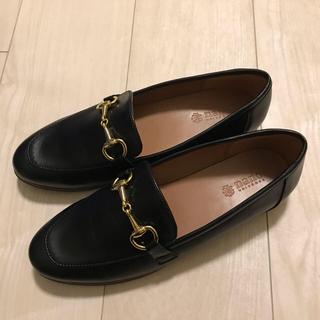 ナノユニバース(nano・universe)のナノユニバース ローファー(ローファー/革靴)