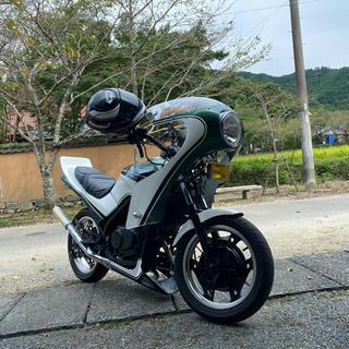 ホンダ - VT250FE