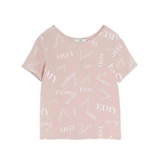 eimy istoire - トップス tシャツ