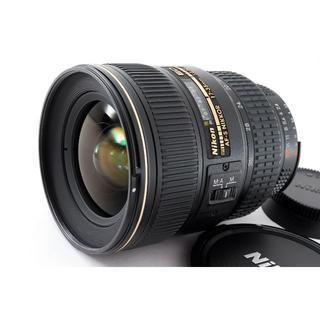 【美品】ニコン NIKON AF-S 17-35mm F2.8 D 671652