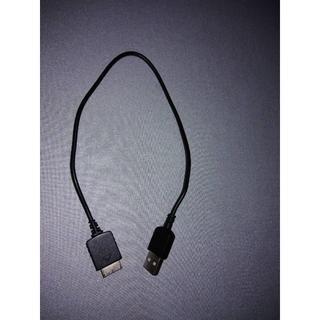 SONY - SONYウォークマン充電用ケーブル(0.5m・非純正品)