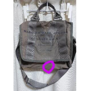 マークバイマークジェイコブス(MARC BY MARC JACOBS)のMARC JACOBS鞄(ショルダーバッグ)