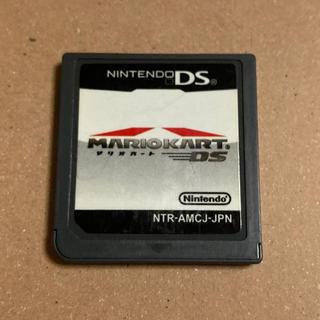 ニンテンドーDS - 任天堂 DS  マリオカート