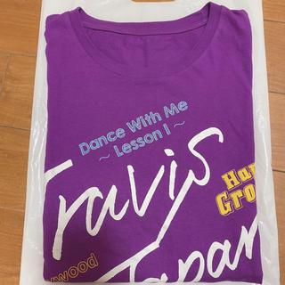 ジャニーズジュニア(ジャニーズJr.)のTravisJapan♡Jr.祭り Tシャツ(男性タレント)
