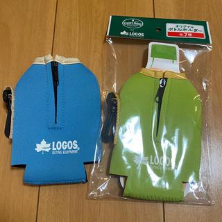 LOGOS - LOGOS ボトルホルダー