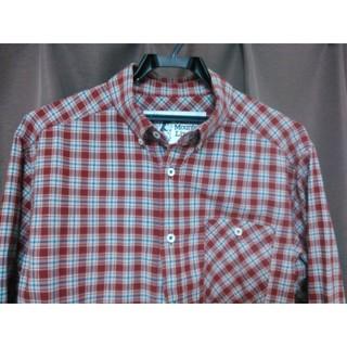 マーモット(MARMOT)のチェックシャツ(シャツ)