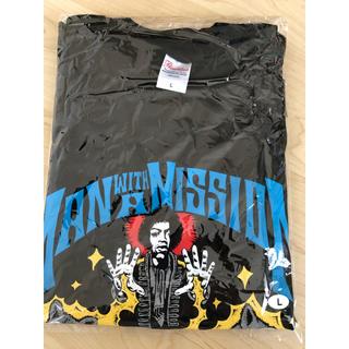 マンウィズアミッション(MAN WITH A MISSION)のハカセTシャツ マンウィズ MWAM  MAN WITH A MISSION(ミュージシャン)