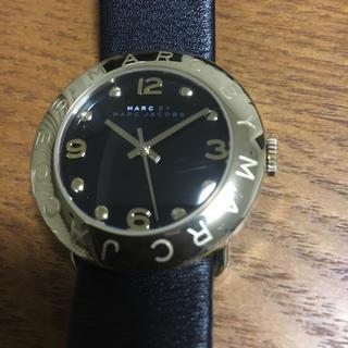 マークバイマークジェイコブス(MARC BY MARC JACOBS)のマークバイマークジェィコブス 腕時計(腕時計)