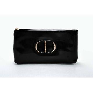 Dior - dpa 新品未使用本物 Dior ディオール ノベルティエナメルポーチ