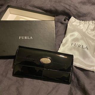 フルラ(Furla)のFURLA 長財布 新品 箱付(財布)