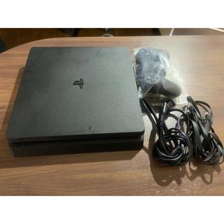 PlayStation4 - プレイステーション4本体(500GB)CUH-2000A