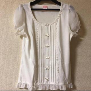 LD prime - LDprime♡Tシャツ トップス