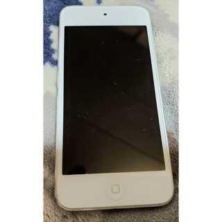 apple iPod touch 16GB MGG52J/A シルバー