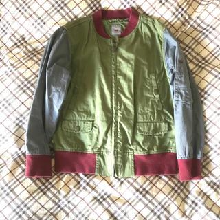 アンダーカバー(UNDERCOVER)のジャケット キッズ  ユニクロアンダーカバー(ジャケット/上着)