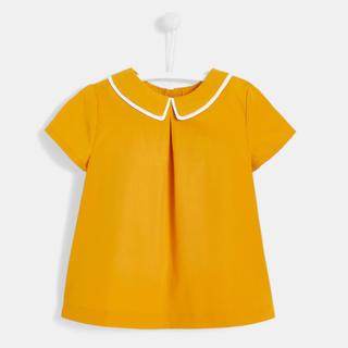 ジャカディ(Jacadi)のJacadi  W襟付きブラウス (Tシャツ/カットソー)