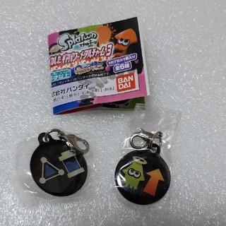 ニンテンドウ(任天堂)のイカしたギアパワーメタルチャーム3 ×2個セット(その他)