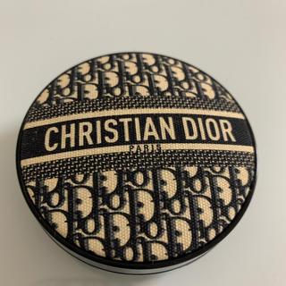 Dior - ディオールスキンフォーエヴァークッション