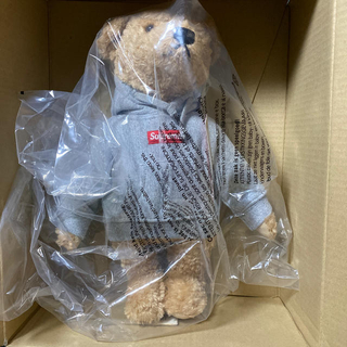 シュプリーム(Supreme)のsupreme steiff bear(その他)