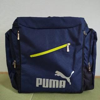 プーマ(PUMA)の新品★プーマ   大型リュック(リュックサック)