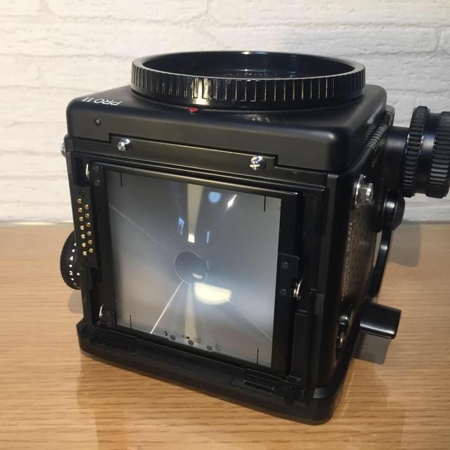 USTMamiya(マミヤ)のMamiya  RZ 67PROⅡ スマホ/家電/カメラのカメラ(フィルムカメラ)の商品写真