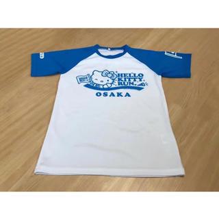 サンリオ(サンリオ)のハローキティー Tシャツ レディース ランニング ウェア 限定(ウェア)