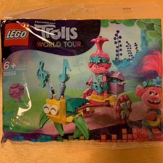 Lego - LEGO トロールズ ワールドツアー 30555