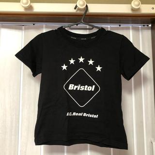 エフシーアールビー(F.C.R.B.)のF.C.R.B キッズ ソフ ブリストル 120cm Tシャツ(Tシャツ/カットソー)
