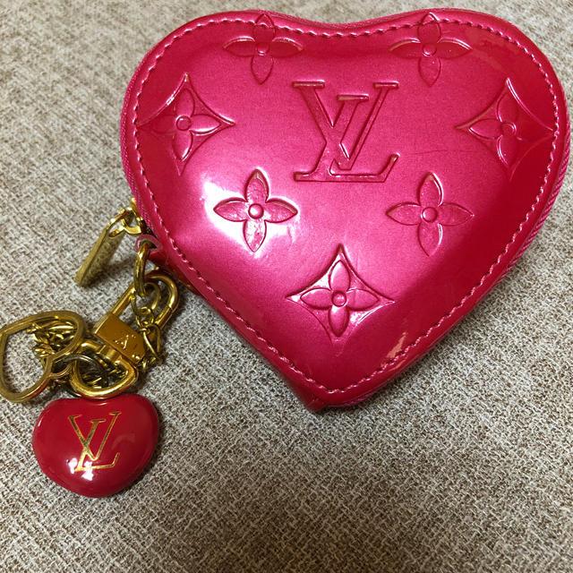 LOUIS VUITTON(ルイヴィトン)のルイヴィトン★コインケース★キーケース レディースのファッション小物(コインケース)の商品写真