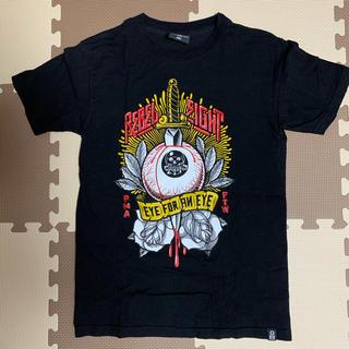 トイマシーン(Toy Machine)のレベルエイト トイマシーン バンドTシャツ アンチソーシャル STUSSY(Tシャツ/カットソー(半袖/袖なし))