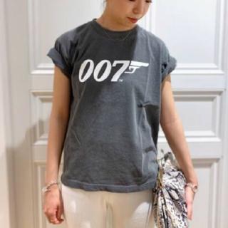 DEUXIEME CLASSE - ドゥーズィエムクラス MUSE GOOD ROCK SPEED 007Tシャツ
