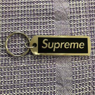 Supreme - supreme キーホルダー⠀ 美品!