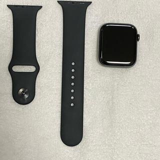 Apple - Apple Watch Series 5 (GPS+cellular モデル)