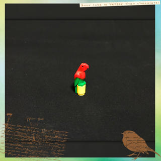 Lego - LEGO マイクラ オウム