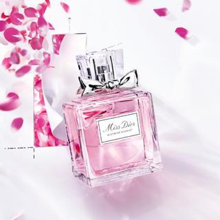 Dior - ミスディオール ブルーミングブーケ 5ml ミニ香水♡ 追加料金でラッピング可