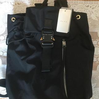 バレンシアガ(Balenciaga)の新品未使用 alyx バッグパック ローラーコースター(バッグパック/リュック)