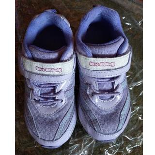 ホーキンス(HAWKINS)のホーキンス ラブメロディ子供靴 キッズスニーカーサイズ 17cm(スニーカー)