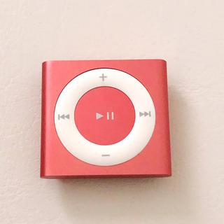 Apple - 極美品 iPod shuffle 2GB ピンク apple